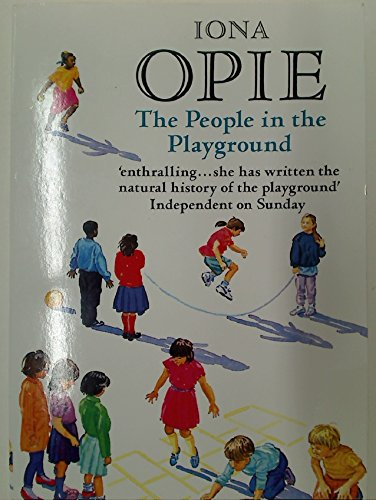 9780192853011: The People in the Playground