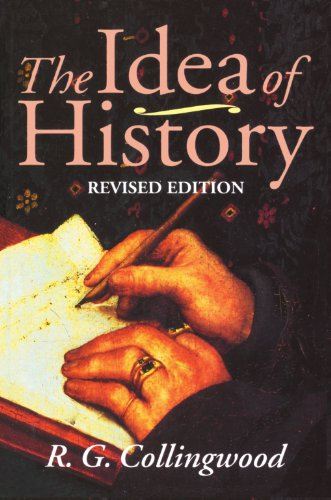 9780192853066: The Idea of History