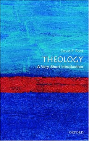 9780192853141: Theology: A Very Short Introduction (Very Short Introductions)