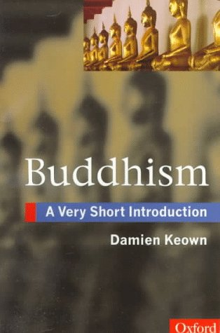 9780192853295: Buddhism: A Very Short Introduction