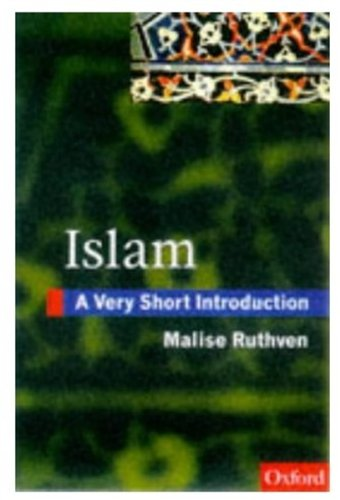 9780192853349: Islam: A Very Short Introduction (Very Short Introductions)