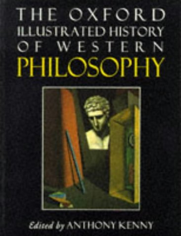 9780192853356: The Oxford Illustrated History of Western Philosophy (Oxford Illustrated Histories)