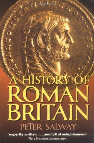 9780192853387: A History of Roman Britain