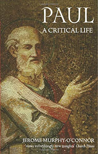 9780192853424: Paul: A Critical Life