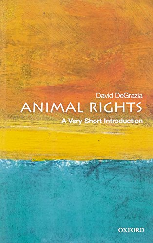 9780192853608: Animal Rights: A Very Short Introduction (Very Short Introductions)