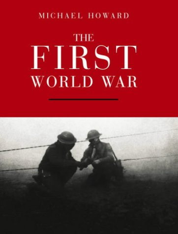 9780192853622: The First World War