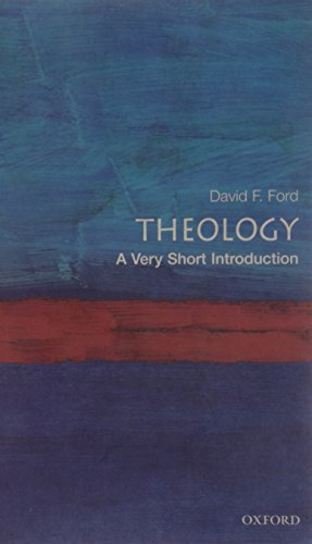 9780192853844: Theology: A Very Short Introduction