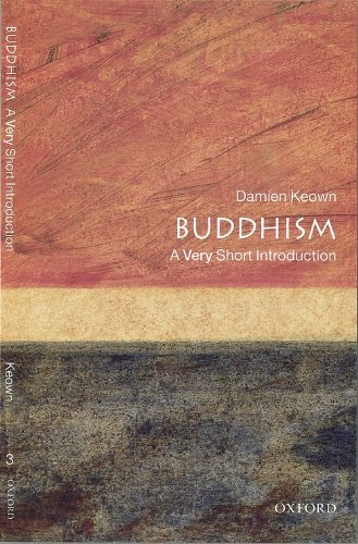 9780192853868: Buddhism: A Very Short Introduction (Very Short Introductions)