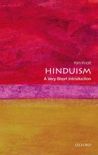 9780192853875: Hinduism: A Very Short Introduction (Very Short Introductions)
