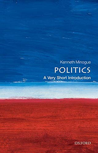 9780192853882: Politics: A Very Short Introduction