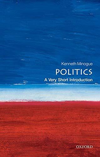 9780192853882: Politics: A Very Short Introduction