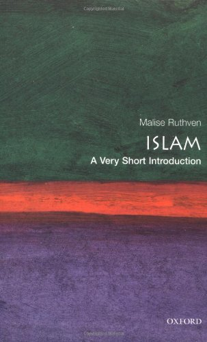 9780192853899: Islam: A Very Short Introduction (Very Short Introductions)