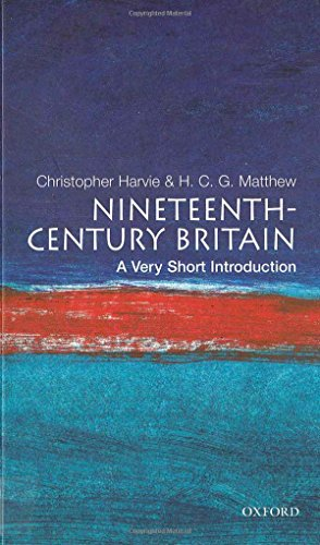 9780192853981: Nineteenth-Century Britain: A Very Short Introduction