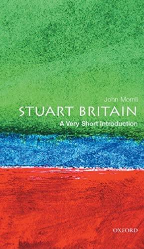 9780192854001: Stuart Britain: A Very Short Introduction