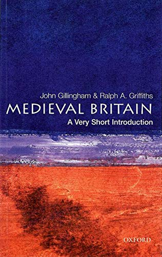 9780192854025: Medieval Britain: A Very Short Introduction