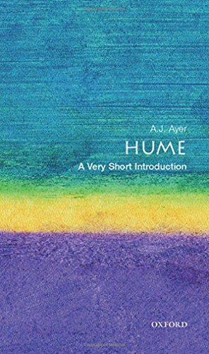 9780192854063: Hume: A Very Short Introduction