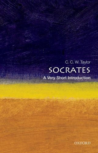 9780192854124: Socrates: A Very Short Introduction