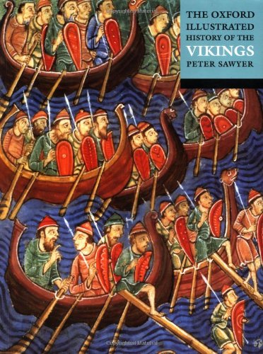 9780192854346: The Oxford Illustrated History of the Vikings