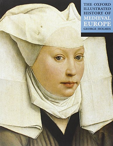 9780192854353: The Oxford Illustrated History of Medieval Europe