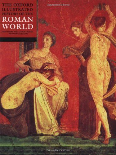 9780192854360: The Oxford Illustrated History of the Roman World