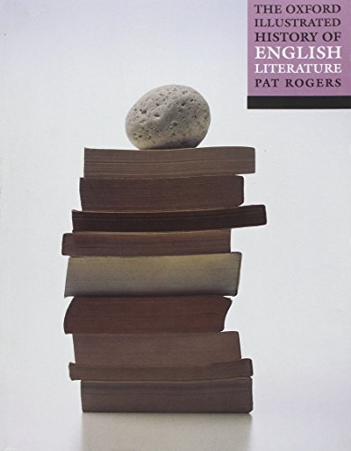 9780192854377: The Oxford Illustrated History of English Literature