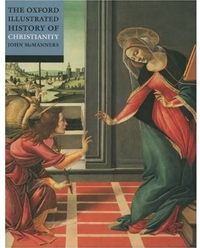 9780192854391: The Oxford Illustrated History of Christianity