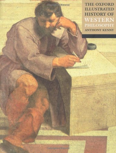 9780192854407: The Oxford Illustrated History of Western Philosophy