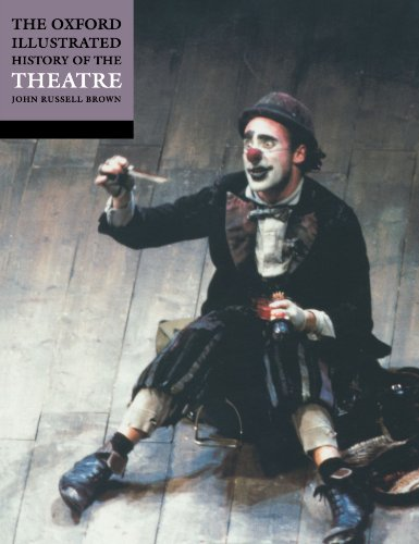 9780192854421: The Oxford Illustrated History of Theatre