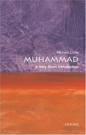 9780192854506: Muhammad: A Very Short Introduction (Very Short Introductions)