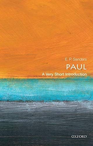 9780192854513: Paul: A Very Short Introduction (Very Short Introductions)