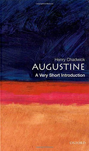 9780192854520: Augustine: A Very Short Introduction