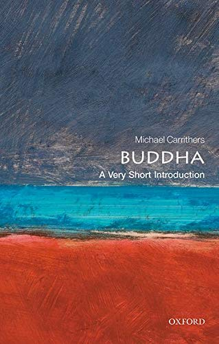 9780192854537: Buddha: A Very Short Introduction (Very Short Introductions)