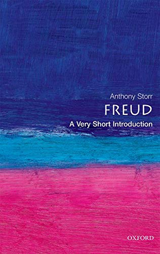 9780192854551: Freud: A Very Short Introduction (Very Short Introductions)