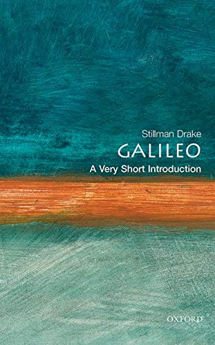 9780192854568: Galileo: A Very Short Introduction
