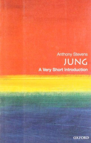 9780192854582: Jung: A Very Short Introduction