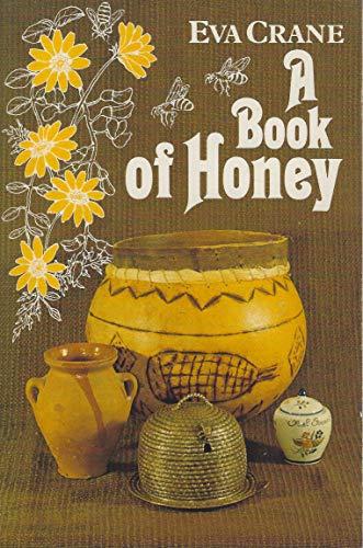 9780192860101: A Book of Honey (Oxford Paperbacks)