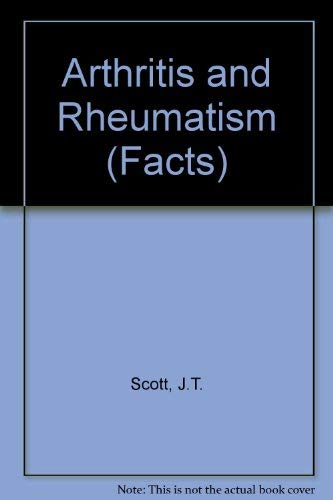 9780192860224: ARTHRITIS AND RHEUMATISM (FACTS)
