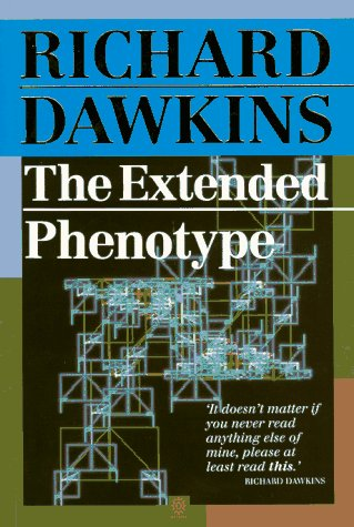 9780192860880: The Extended Phenotype: The Long Reach of the Gene