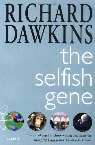 9780192860927: The Selfish Gene (Popular Science)