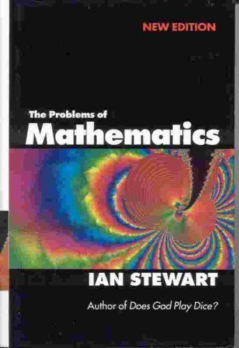 9780192861481: The Problems of Mathematics