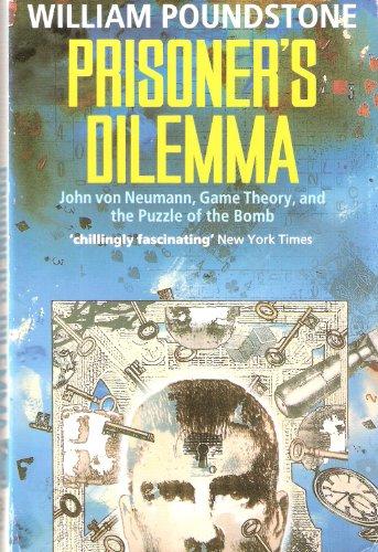 9780192861627: A Prisoner's Dilemma