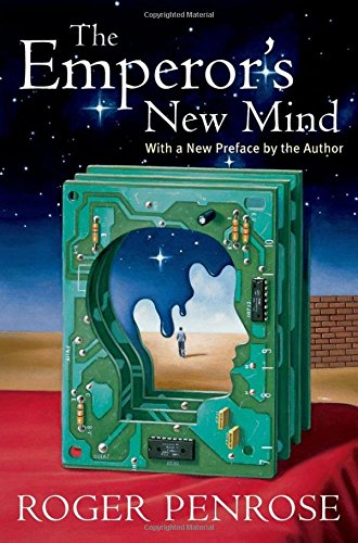 9780192861986: The Emperor's New Mind: Concerning Computers, Minds, and the Laws of Physics