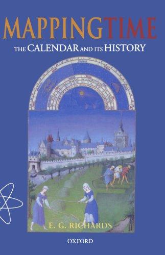 9780192862051: Mapping Time: The Calendar and its History