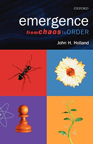 9780192862112: Emergence from Chaos to Order