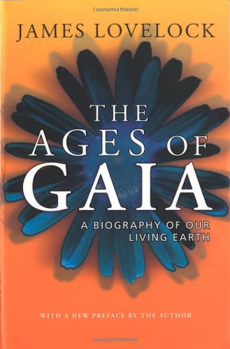 9780192862174: The Ages of Gaia: A Biography of Our Living Earth