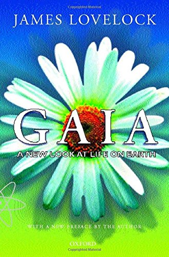 9780192862181: Gaia: A New Look at Life on Earth
