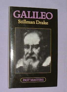 9780192875273: Galileo (Past Masters Series)