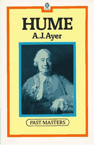 Hume.: Ayer, A J