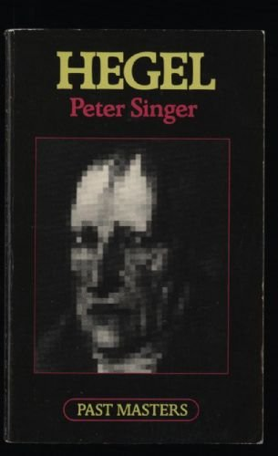 9780192875648: Hegel (Past Masters)