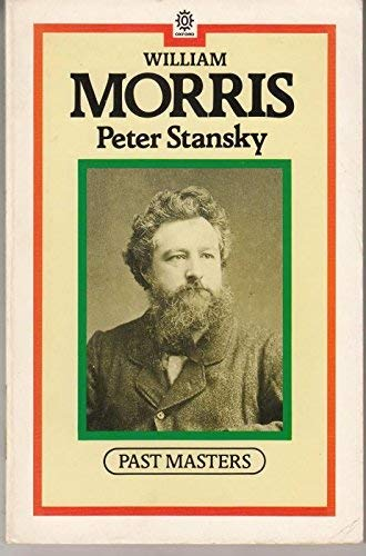 9780192875716: William Morris (Past Masters)